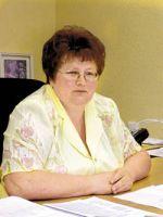 Наталья Михайловна ВАВИЛОВА